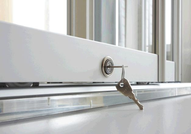 How To Lock A Sliding Closet Door Short Al Guru